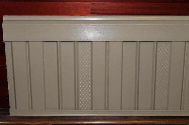 Mobile Home Supply and Service By DAL-TEX Skirting on