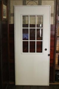 mobile home supply and service by dal tex doors